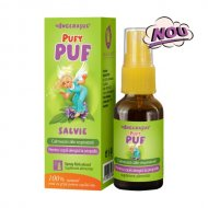 Ingerasul PufyPUF Salvie spray